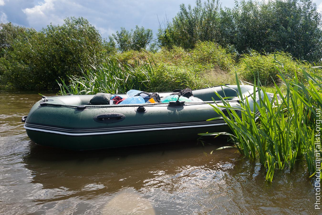 продажа лодок для сплава